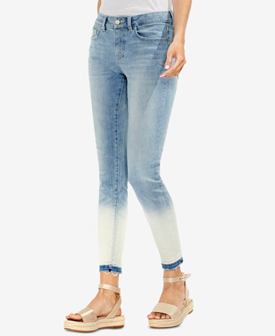 Vince Camuto Ombré Skinny Jeans
