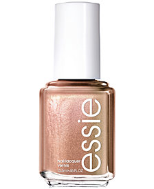 essie Seaglass Shimmers Nail Polish Collection
