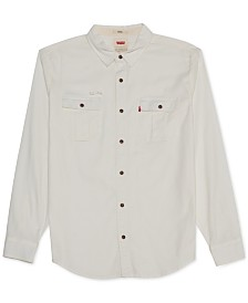 Levi's® Men's Culler Twill Shirt