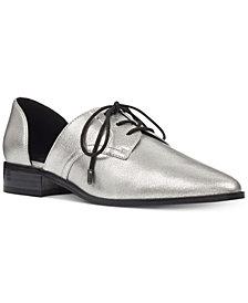 Nine West Watervelt Oxford Shoes