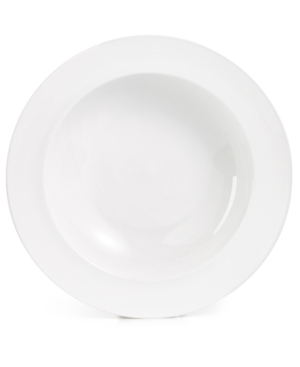 Hotel Collection Round Rim SoupCereal Bowl Created for Macys