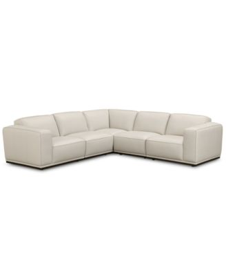 91 110 Inches Sectional Sofas Couches Macys