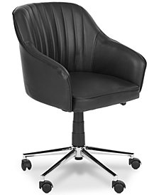Sari Office Chair, Quick Ship