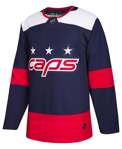 731660f70 ... adidas Men's Washington Capitals Authentic Pro Stadium Series Jersey ...