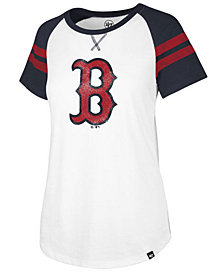 '47 Brand Women's Boston Red Sox Flyout T-Shirt