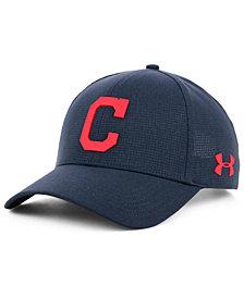 Under Armour Cleveland Indians Driver Cap