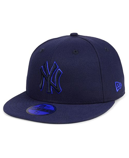 aff3b4f4092 New Era New York Yankees Prism Color Pack 59Fifty Fitted Cap ...