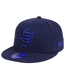New Era San Francisco Giants Prism Color Pack 59FIFTY Cap