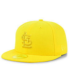 New Era St. Louis Cardinals Prism Color Pack 59FIFTY Cap