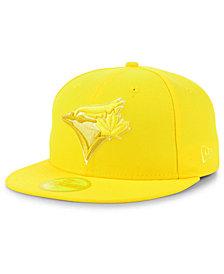 New Era Toronto Blue Jays Prism Color Pack 59FIFTY Cap