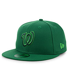 New Era Washington Nationals Prism Color Pack 59FIFTY Cap