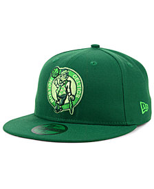 New Era Boston Celtics Color Prism Pack 59FIFTY Cap