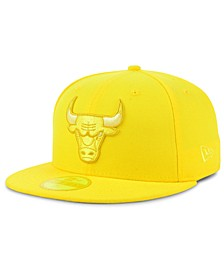Chicago Bulls Color Prism Pack 59FIFTY Cap