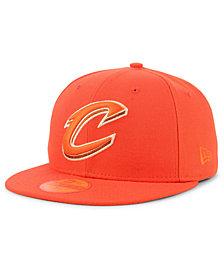 New Era Cleveland Cavaliers Color Prism Pack 59Fifty Fitted Cap