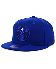 New Era Denver Nuggets Color Prism Pack 59Fifty Fitted Cap