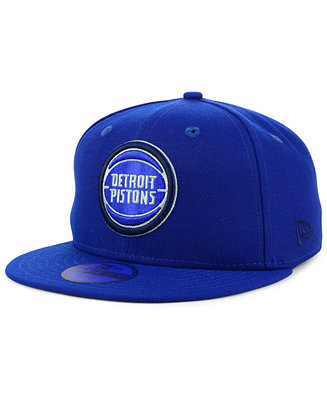 new products huge discount official photos norway detroit pistons mitchell and ness nba current logo cap ...