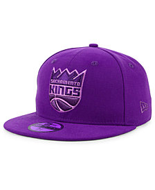 New Era Sacramento Kings Color Prism Pack 59Fifty Fitted Cap