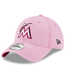 New Era Miami Marlins Mothers Day 9TWENTY Cap