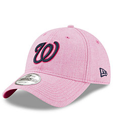 New Era Washington Nationals Mothers Day 9TWENTY Cap