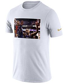 Nike Men's Ben Simmons Philadelphia 76ers Rookie Photo Reel T-Shirt
