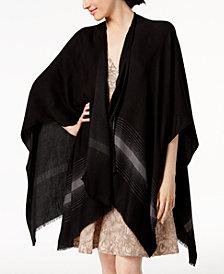 Calvin Klein Ombré Metallic Wrap