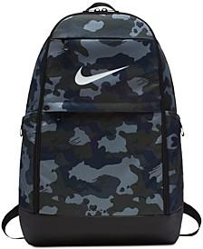 Men's Brasilia Printed Training Backpack