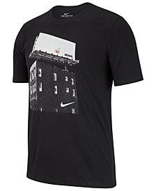 Nike Men's Dry Graphic Basketball T-Shirt