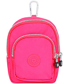 Kipling Kami Key Chain Mini Bag