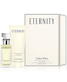 Calvin Klein Eternity 2-pc. Gift Set