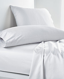 DKNY Eco Wash 4-Pc. Queen Sheet Set