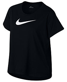 Nike Plus Size Dry Training T-Shirt