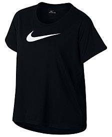 Nike Plus Size Dry Training T-Shirt