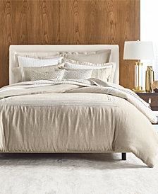 Hotel Collection Madison Full/Queen Duvet Cover, Created for Macy's