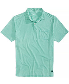 Tommy Bahama Men's Grandview Coast Vintage-Inspired Polo