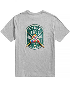 Tommy Bahama Chalk & Roll Men's Graphic-Print T-Shirt