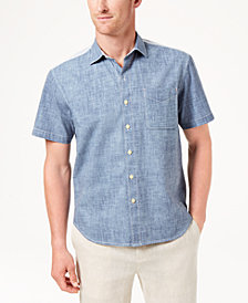 Tommy Bahama Men's Hula Shirt