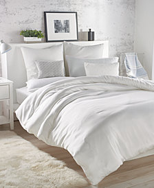 DKNY Eco Wash Bedding Collection