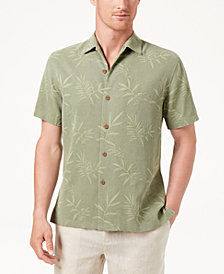 Tommy Bahama Men's Luau Floral Shirt