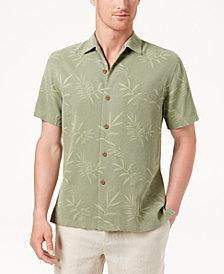 Tommy Bahama Men's Luau Floral Shirt