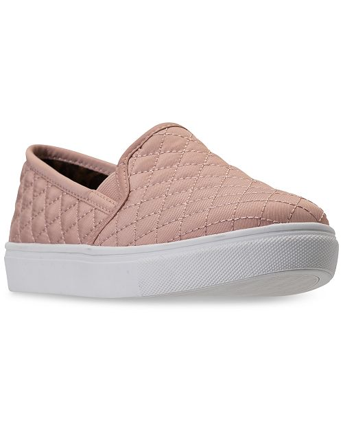 dc745e09151 Steve Madden Little Girls  JECNTRCQ Casual Sneakers from Finish Line ...