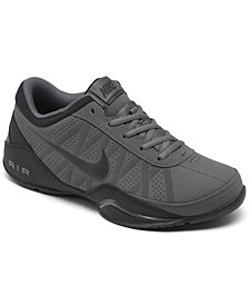 wholesale dealer 001d8 d6ebd ... new zealand nike mens air ring leader low basketball sneakers from  finish line 8bf26 b152a