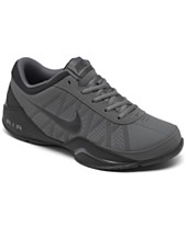 458ea5902da9 Nike Men s Air Ring Leader Low Basketball Sneakers from Finish Line