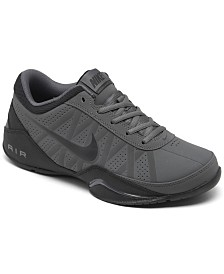 wholesale dealer 8834a b25fd Nike Men s Air Ring Leader Low Basketball Sneakers from Finish Line