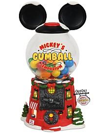 Department 56 Villages Mickey's Gumball Emporium