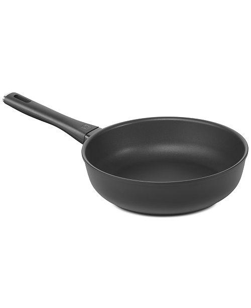 "J.A. Henckels Zwilling Madura Plus Aluminum Non-Stick Deep 9.5"" Fry Pan"