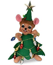 Annalee Wannabe a Christmas Tree