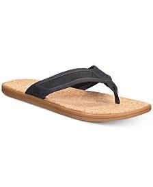 690064100723 Dockers Men s Skipper Smart Flex Flip Flops - All Men s Shoes - Men ...