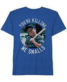 Jem Little Boys Sandlot Graphic-Print T-Shirt
