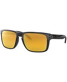 Oakley HOLBROOK XL Sunglasses, OO9417 59