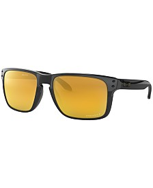 Oakley HOLBROOK XL Polarized Sunglasses , OO9417 59